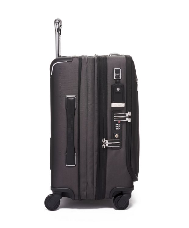 Continental Dual Access 4 Wheeled Carry-On