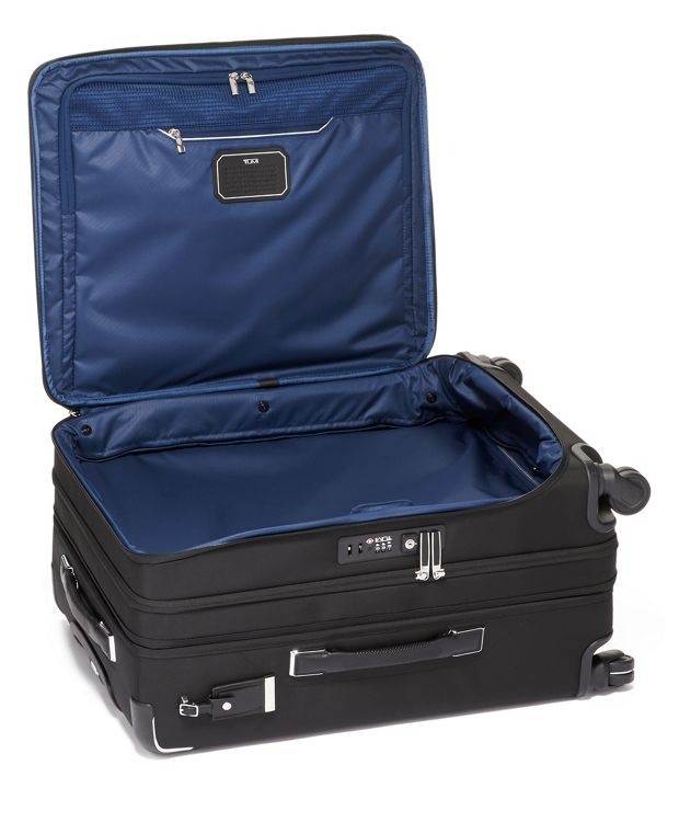 Short Trip Dual Access 4 Wheeled Packing Case