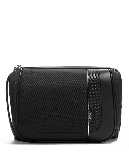 Richards Travel Kit in Black