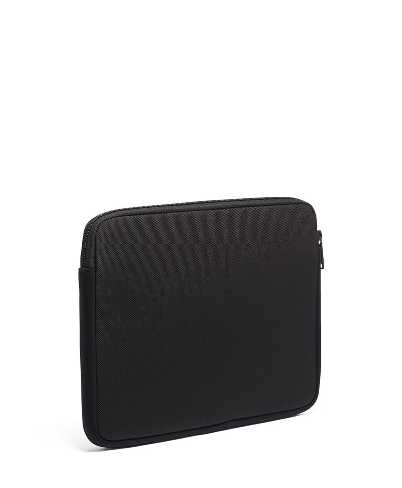 Black MEDIUM LAPTOP COVER