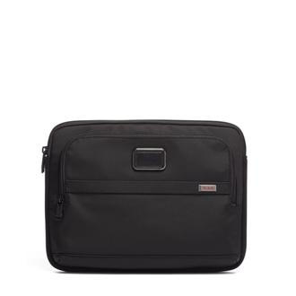 MEDIUM LAPTOP COVER Black - medium | Tumi Thailand