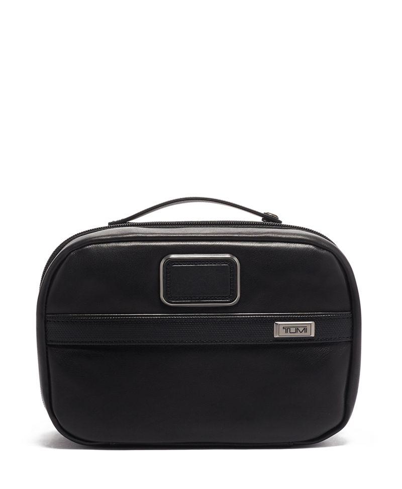 Split Travel Kit Leather
