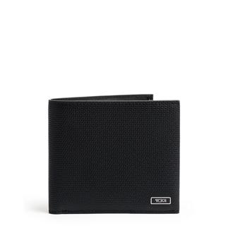 GBL CENTER FLIP PASSCASE Black - medium | Tumi Thailand