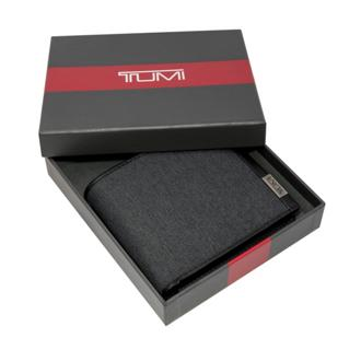 GBL CENTER FLIP PASSCASE Grey - medium | Tumi Thailand