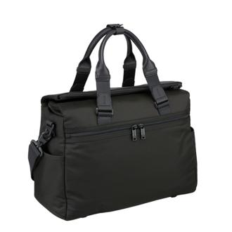 IRWIN DUFFEL Black - medium | Tumi Thailand
