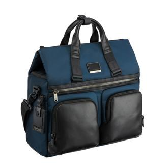IRWIN DUFFEL Blue - medium | Tumi Thailand