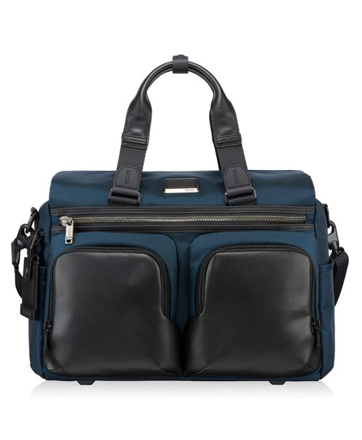 Irwin Duffel in Navy