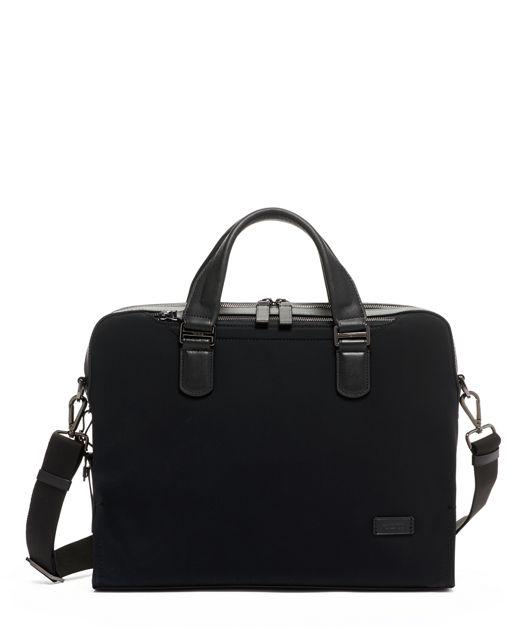 Bradford Brief in Black