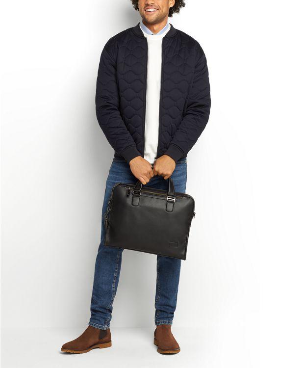 Bradford Brief Leather