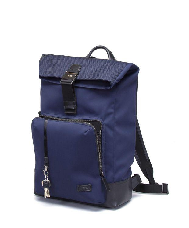 Oak Roll Top Backpack