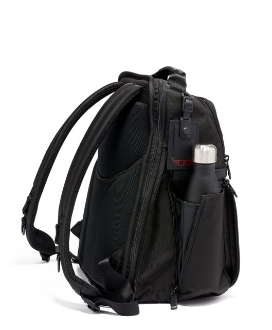 SLIM SOLUTIONS BRIEF PACK Black - large | Tumi Thailand