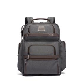 a527bcfcf68d TUMI T-Pass® Business Class Brief Pack® in Anthracite