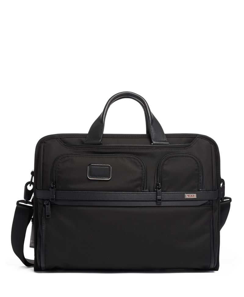 Compact Large Screen Laptop Brief