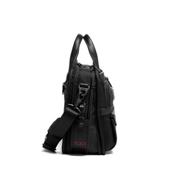 EXPANDABLE LAPTOP BRIEF Black - medium | Tumi Thailand