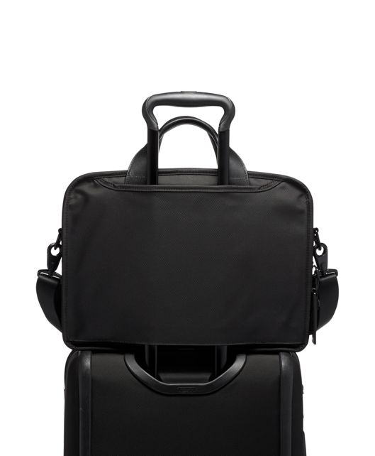 TUMI T-PASS SLIM BRIEF Black - large | Tumi Thailand