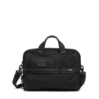 TUMI T-PASS SLIM BRIEF Black - medium | Tumi Thailand