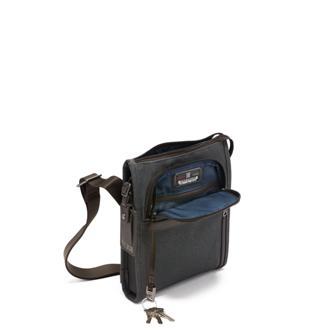 POCKET BAG SMALL Grey - medium | Tumi Thailand