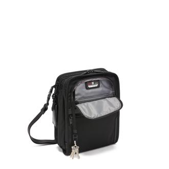 ORGANIZER TRAVEL TOTE Black - medium | Tumi Thailand
