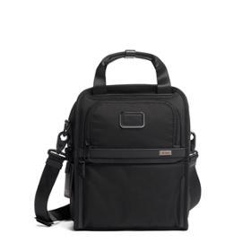 15584e66f9d93 Medium Travel Tote in Black