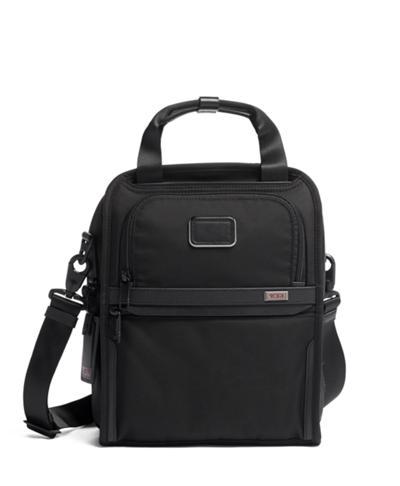 e4a7ee22e Medium Travel Tote - Alpha 3 - Tumi United States - Black