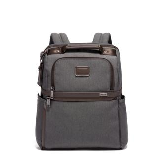 SLIM SOLUTIONS BRIEF PACK Grey - medium | Tumi Thailand