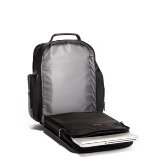 TUMI T-PASS BRIEF PACK Black - medium | Tumi Thailand