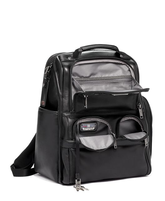 COMPACT LAPTOP BRIEF PACK Black - large | Tumi Thailand