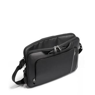 HANNOVER SLIM BRIEF Grey - medium | Tumi Thailand