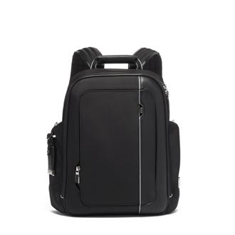 LARSON BACKPACK Black - medium | Tumi Thailand