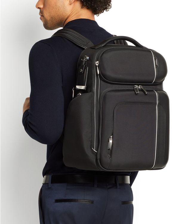 Barker Backpack