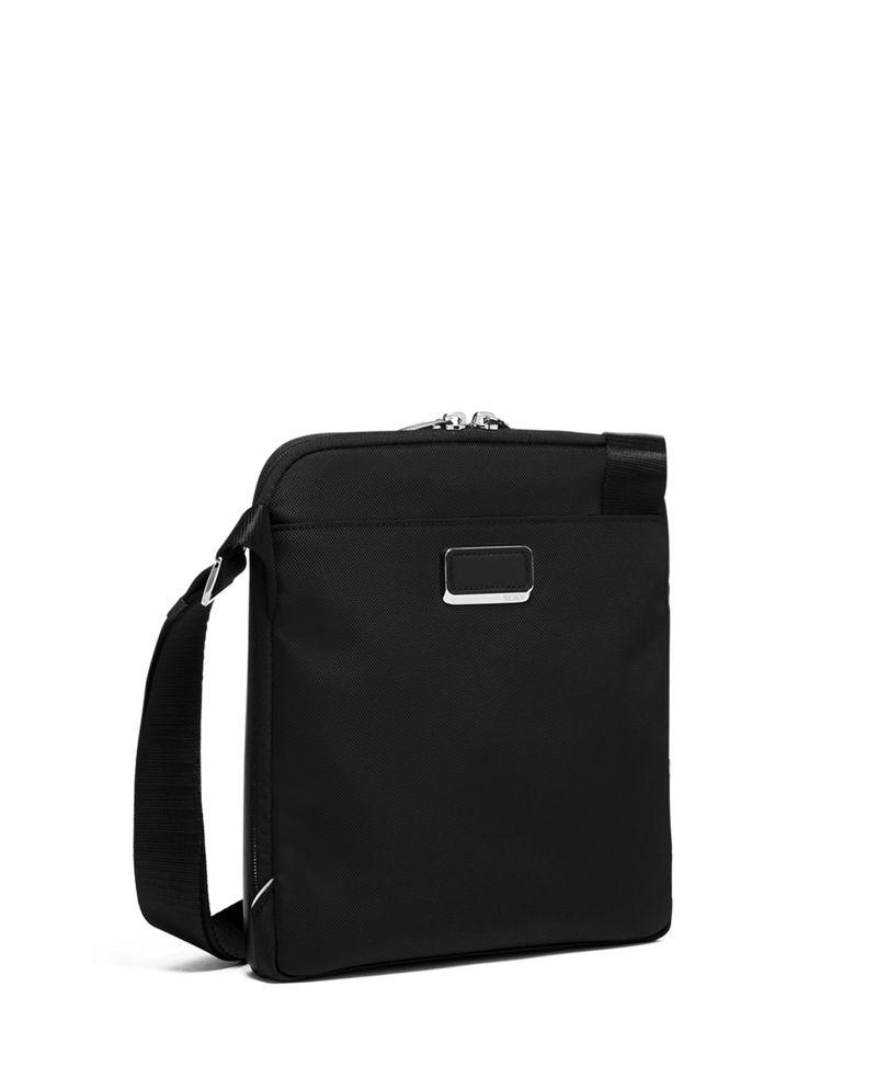黑Olten斜揹袋