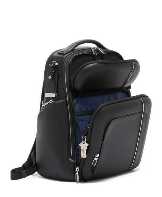BARKER BACKPACK Black - large | Tumi Thailand