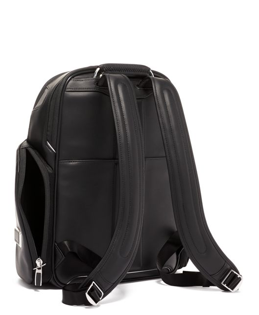 LARSON BACKPACK Black - large | Tumi Thailand