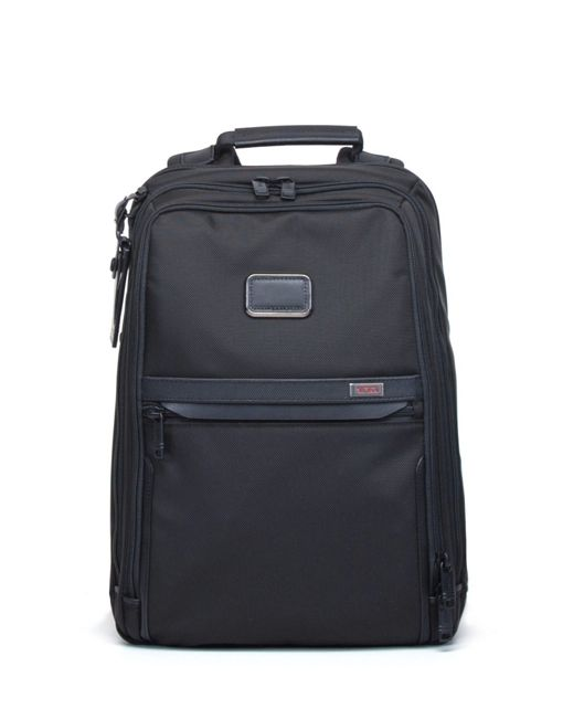 SLIM BACKPACK Black - large | Tumi Thailand