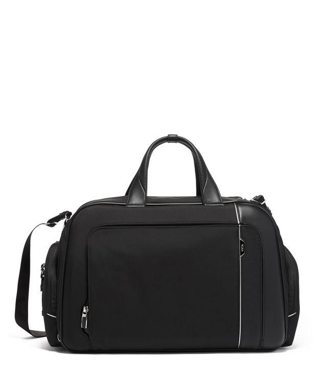 Aldan旅行袋 in 黑