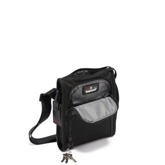 POCKET BAG SMALL Black - medium | Tumi Thailand
