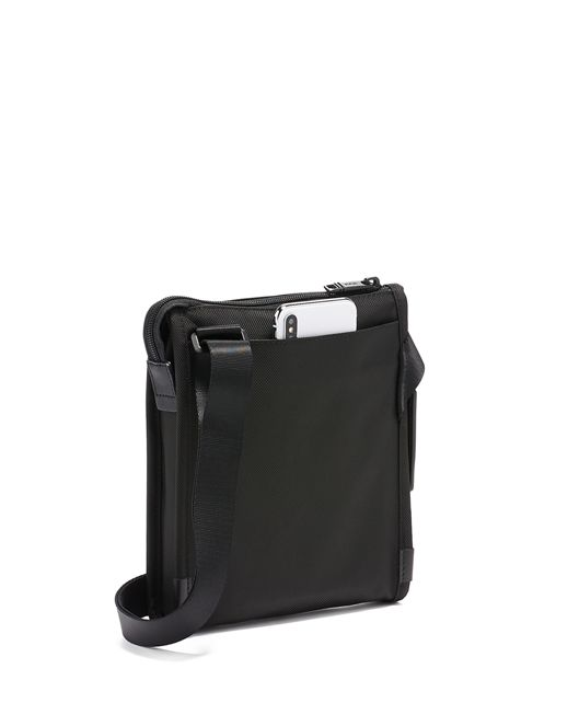 POCKET BAG SMALL Black - large | Tumi Thailand