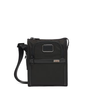 POCKET BAG SMALL Black - medium | Tumi Thailand