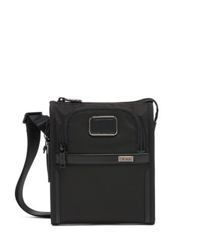 d5cacbd710999 Pocket Bag Small - Alpha 3 - Tumi United States - Black