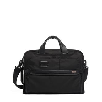 SLIM THREE WAY BRIEF Black - medium | Tumi Thailand