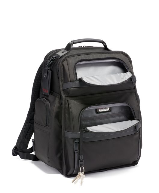 TUMI T-PASS BRIEF PACK Black - large | Tumi Thailand