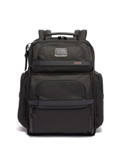 TUMI T-Pass® Business Class Brief Pack® - Alpha 3 - Tumi United States -  Black