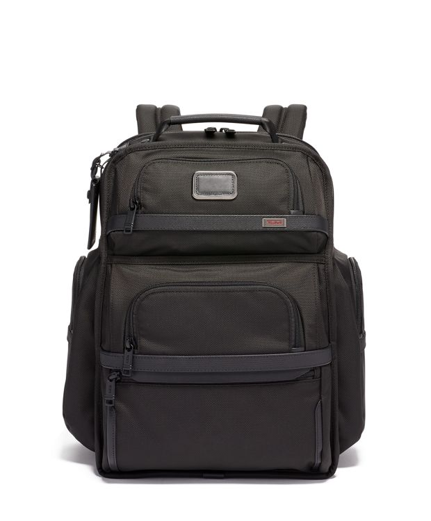 TUMI T-PASS BRIEF PACK in Black