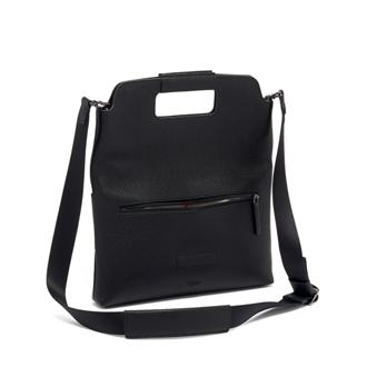 SCARLETT CROSSBODY Black - medium | Tumi Thailand