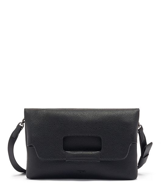 Scarlett Crossbody in Black