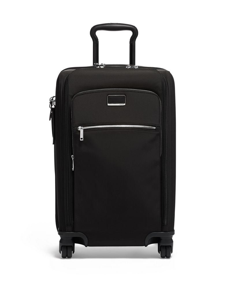 Sutter International Dual Access 4 Wheeled Carry-On