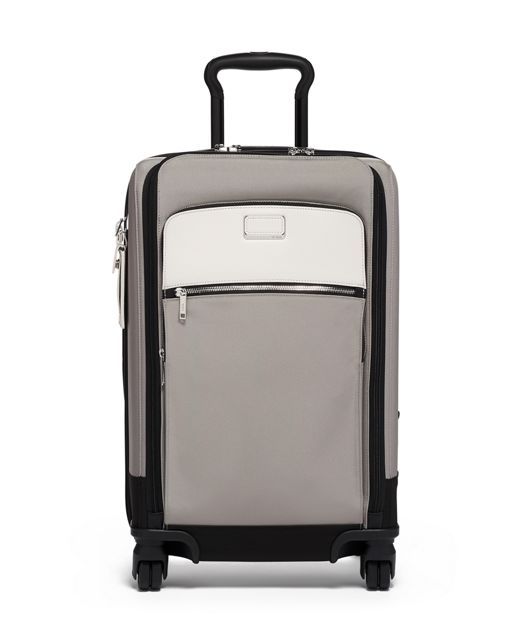 Sutter International Dual Access 4 Wheeled Carry-On in Spectator