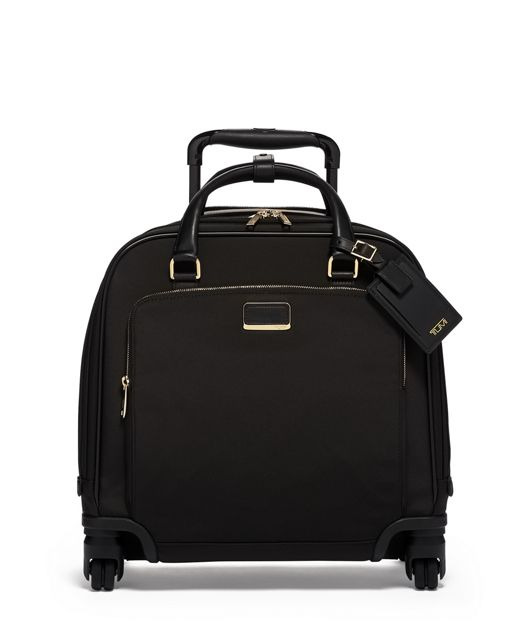 Santos Compact Carry-On in Black