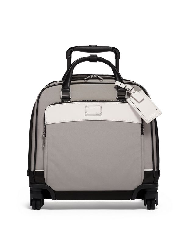 Santos Compact Carry-On in Spectator