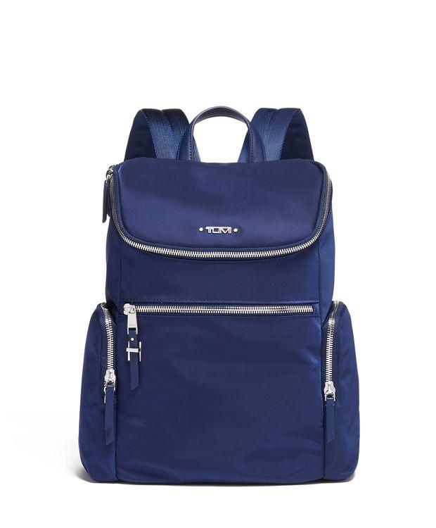 Bethany Backpack in Ultramarine